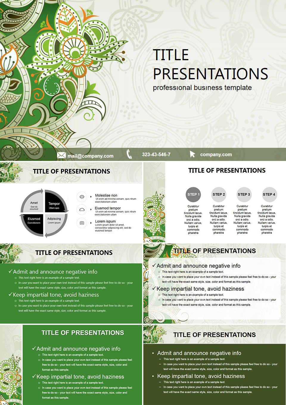 Download free tracery powerpoint templates free powerpoint find this pin and more on free powerpoint templates toneelgroepblik Gallery