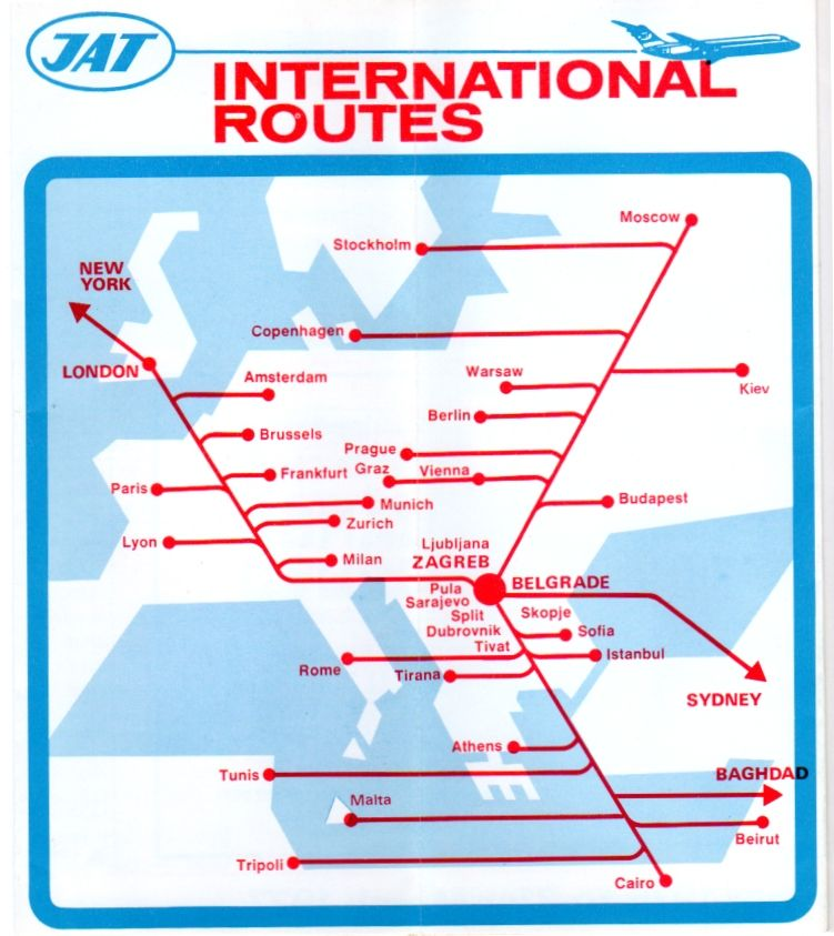 Pin By Curatr On Design Route Map Transit Map Airlines