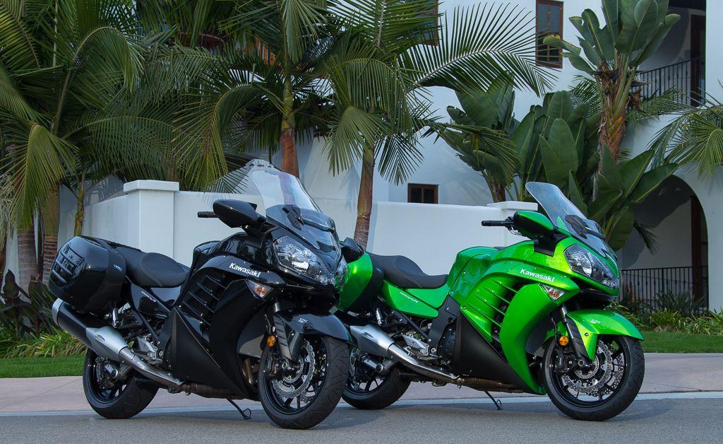 2015 Kawasaki Concours 14 Abs Motorcycle Travel Kawasaki Motorcycle Usa
