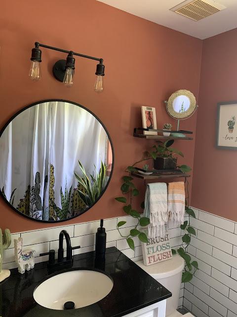 Photo of Terracotta Colored Interiors……. Trending Big In 2021