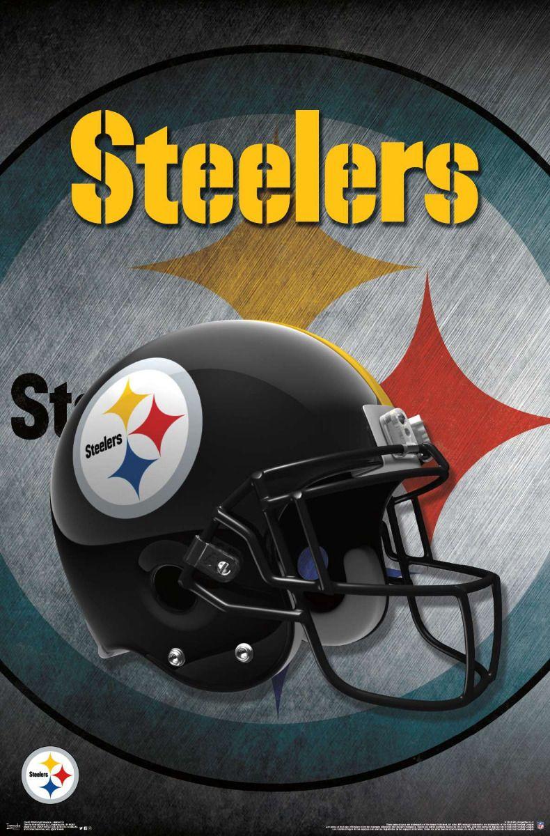 NFL Pittsburgh Steelers Helmet 16 Imagenes de futbol