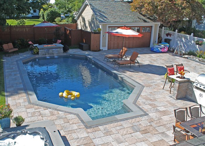 Superb Learn More About Bahler Brothers Custom Paver Pool Patios And Get Ideas For  Your Next Project In The Northern And Central Connecticut Region.