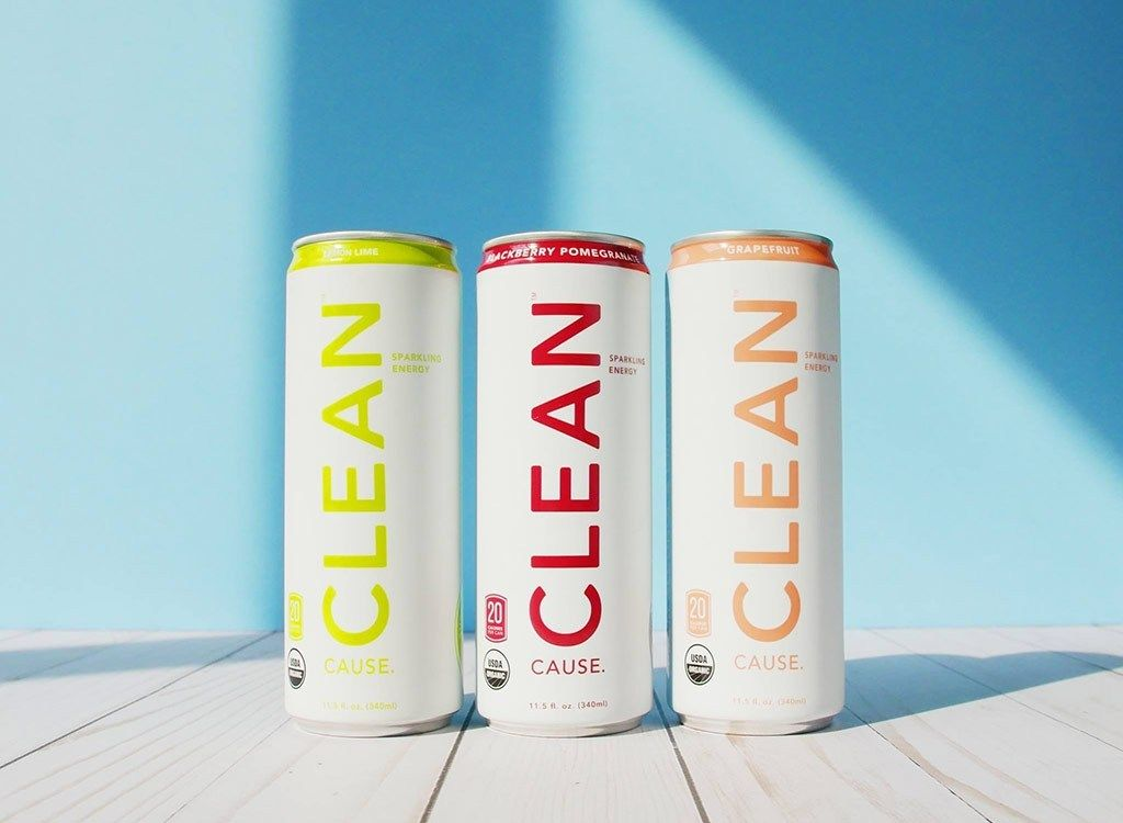 The Best Healthy Energy Drinks In 2020 Eat This Not That Healthy Energy Drinks Energy Drinks Energy Drinks Packaging