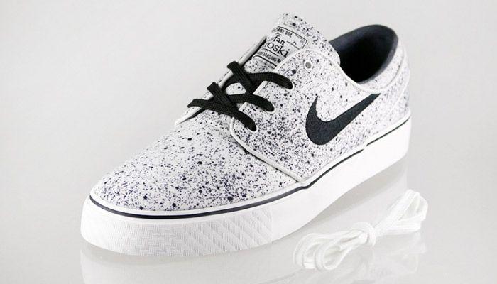 "43c3b7c71 Nike SB Janoski Low ""Splatter"" | Shoes style | Sneakers nike, Shoes ..."