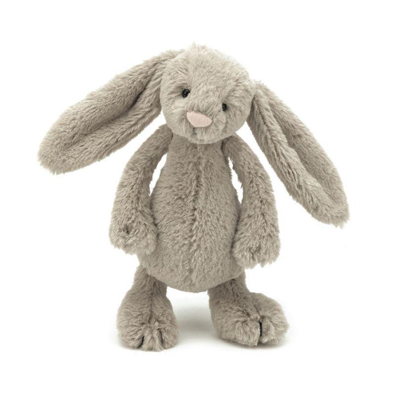 peluche lapin beige 18 cm jellycat bonjourbibiche doudou kids cadeau naissance cadeaux. Black Bedroom Furniture Sets. Home Design Ideas