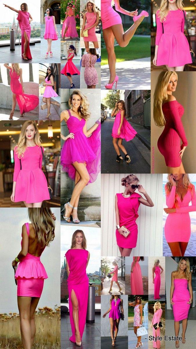 25 Haute Little Pink Dresses | Tendencia moda y Ropa