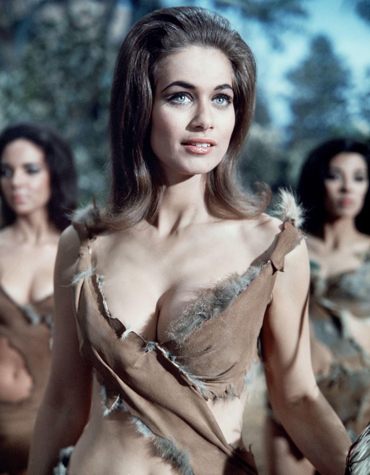 Valerie leon boobs