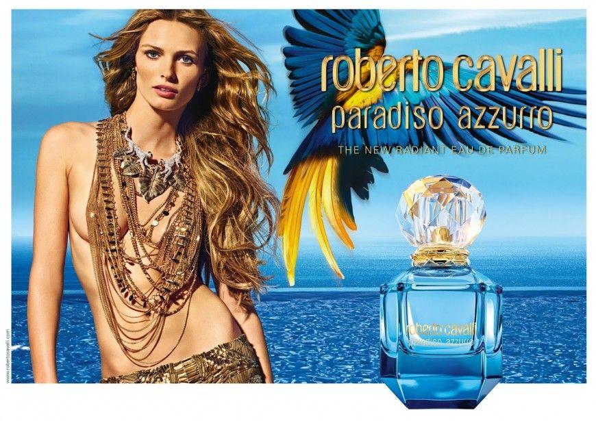 Roberto Cavalli Paradiso Azzurro X Treme Roberto Cavalli Popular Perfumes Cavalli