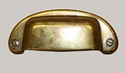 Nice antique handle