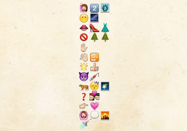 Can You Decode These Emoji 1989 Titles Take The Quiz Emoji Quiz Guess The Emoji Taylor Swift Quiz