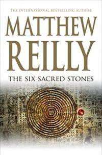 Matthew Reilly Bücher