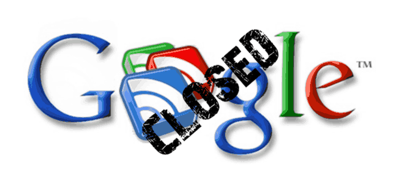 Google Reader has Officially been Put to rest On 1 july