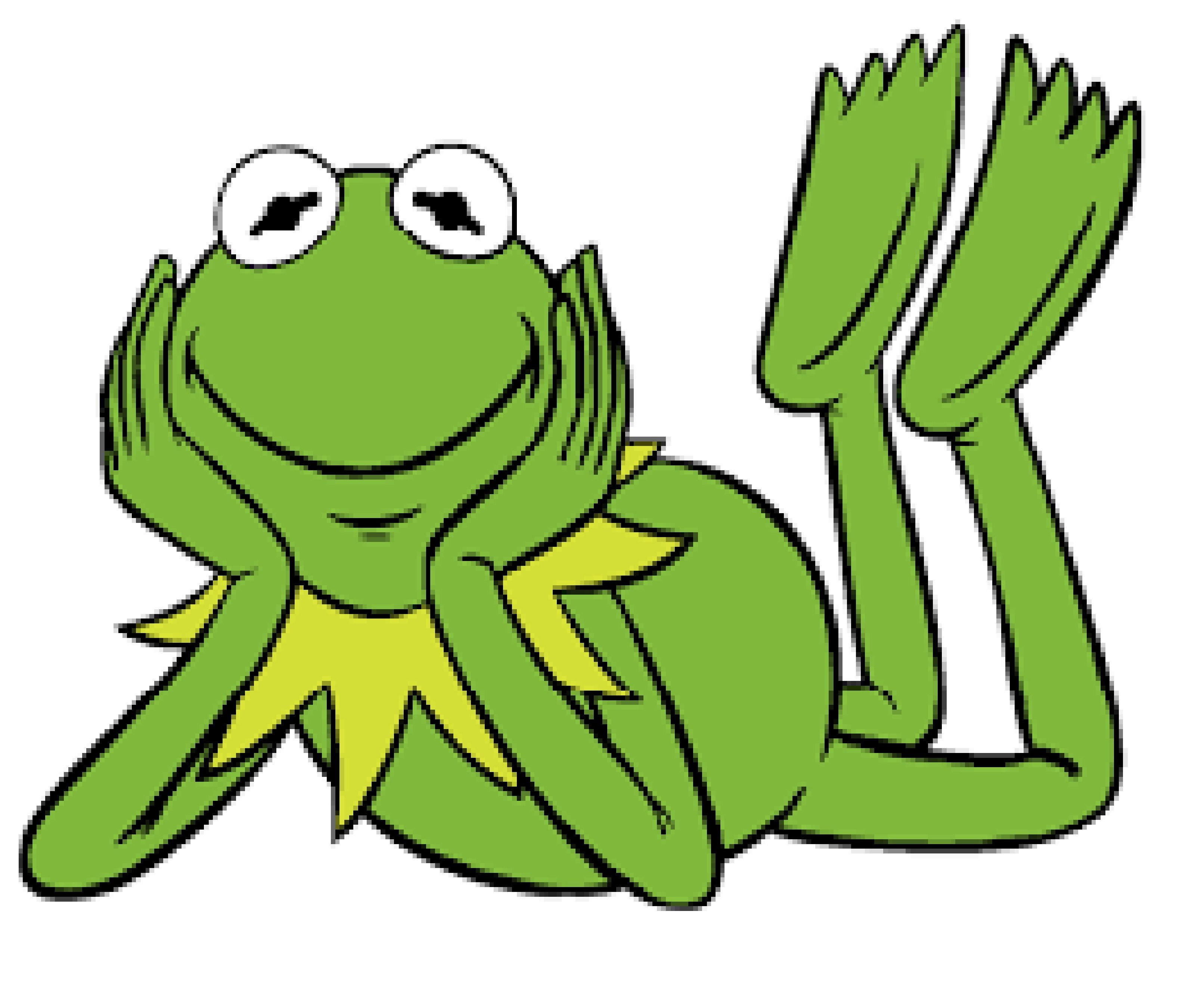 kermit animation art and comics pinterest kermit rh pinterest com