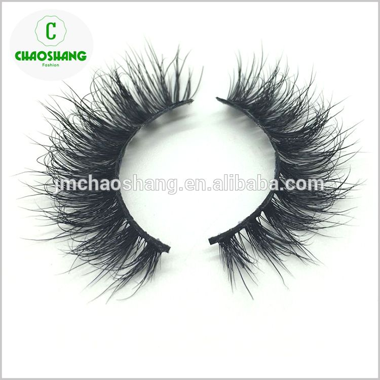00a4c615282 Wholesale Top Quality Handmade Real 3D Mink eyelashes Premium 100% Mink Fur false  Lashes with Private Label Packaging