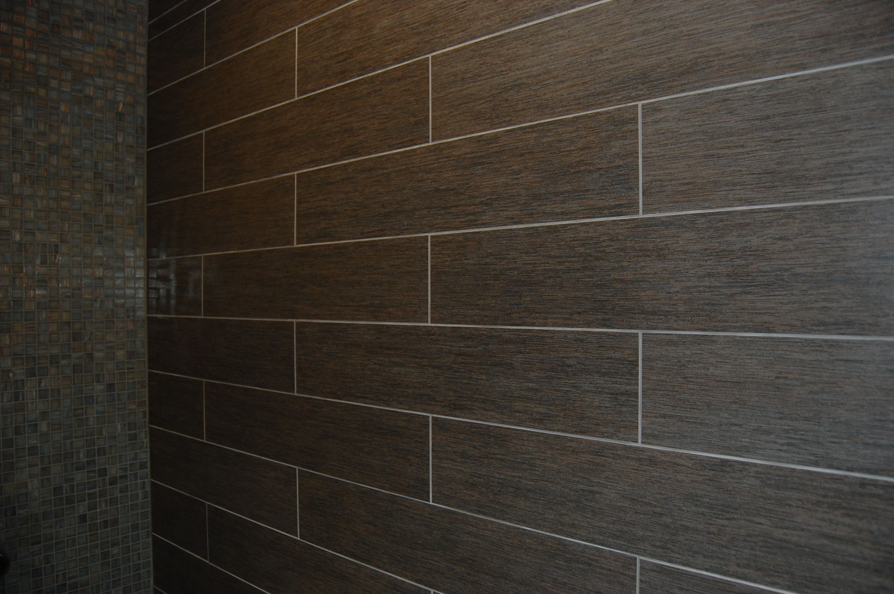 Commercial Bathroom Tile Ideas | Wall Detail   Porcelain Tile   Cricket  Communications San Diego Part 55