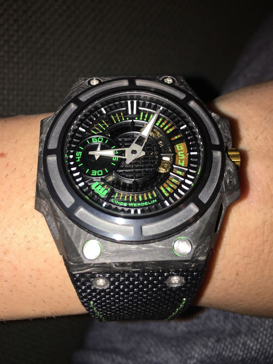 Other Linde Werdelin is Back - Page 7