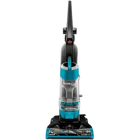 Bissell Powerlifter Rewind Bagless Vacuum 1413 Walmart Com