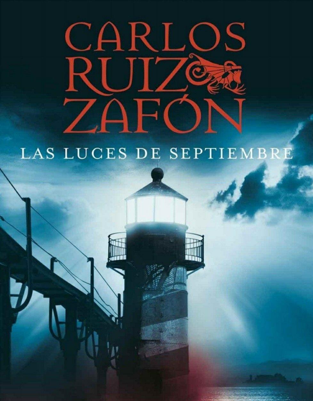 último Libro De La Trilogía De La Niebla Libros Carlos Ruiz La Sombra Del Viento