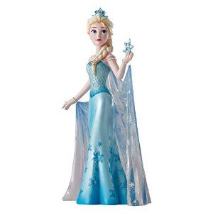 Amazon.com - Enesco Frozen Figurines from Enesco Disney Showcase Elsa -