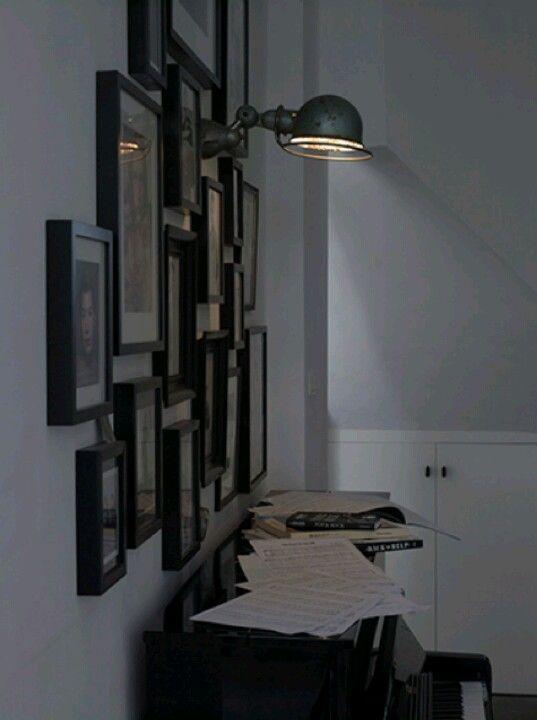 Pin Van Willem Hagen Op Design Interieur Wanden Deco