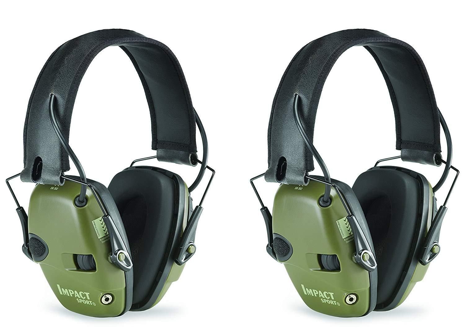 Best Hearing Protection >> Best Ear Protection For Shooting Best Ear Muffs In 2019