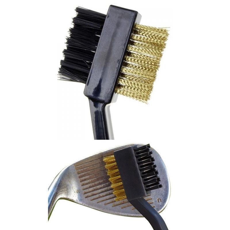 Golf Clubs Brush Cleaner