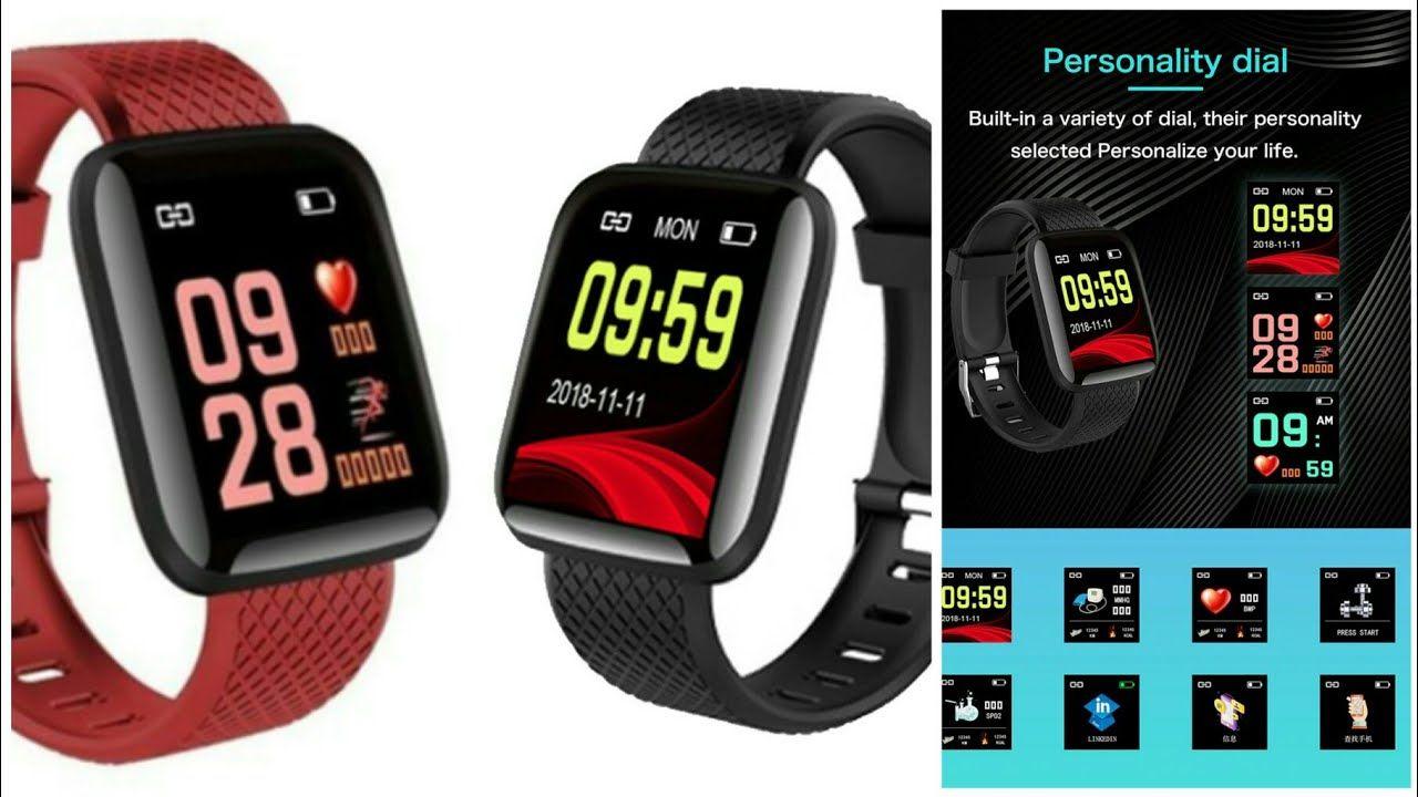 Smart Watch unboxing SMARTWATCH D13 análise primeiras
