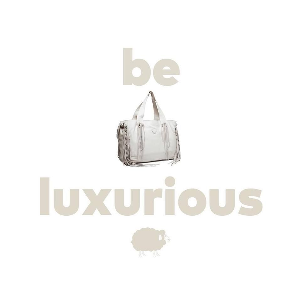 Be luxurious #babyquotes #mymamaproject #gianlisa #mymamabag http://gianlisa.com/mymama-shop/