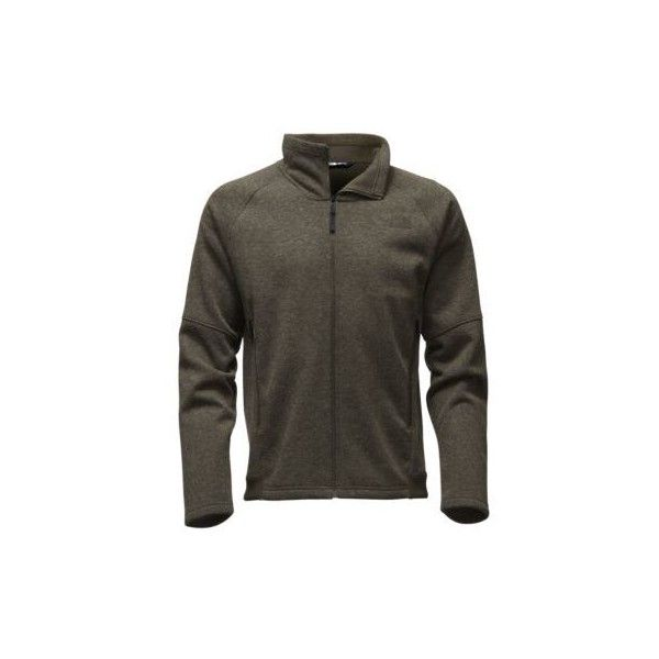 d5f82093c The North Face Men's Far Northern Full Zip Jacket (Size: Large ...