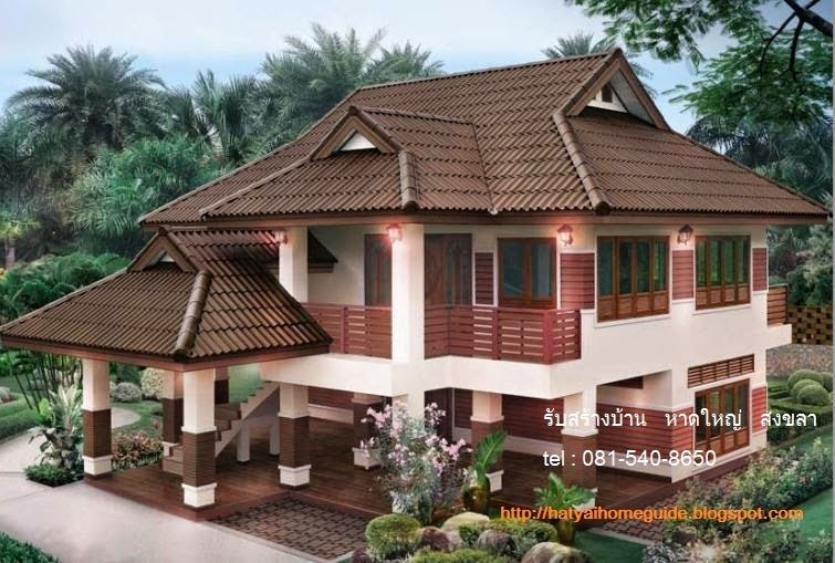 Pillar Village House Design House Exterior Kerala House Design