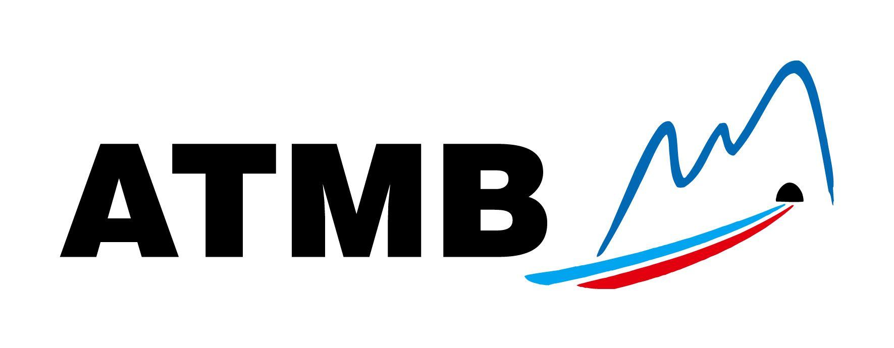 ATMB - logo #BursonMarstellerParis