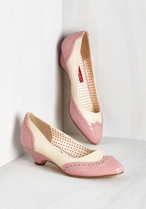 pink oxford heels| up to size 10! kawaii pastel lolita harajuku ...