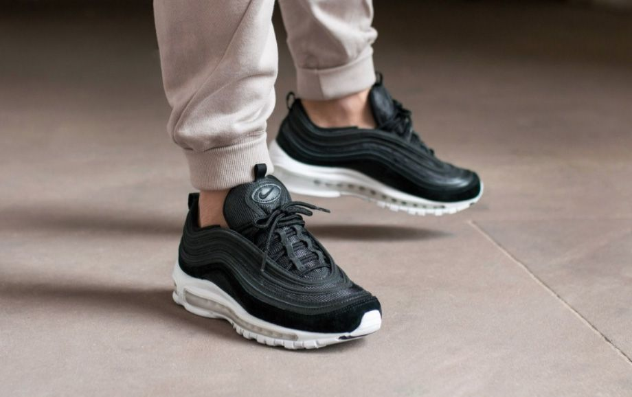nike air max 97 nero / bianco nero pinterest air max 97