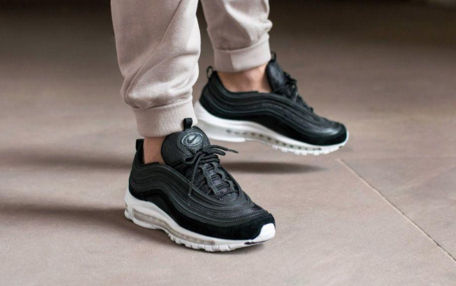 Nike Air Max 97 Black/White