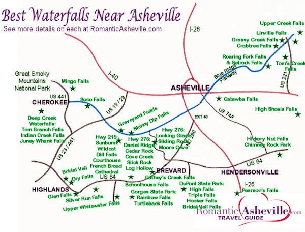 Best 25 Asheville nc map ideas on Pinterest  Map of asheville nc