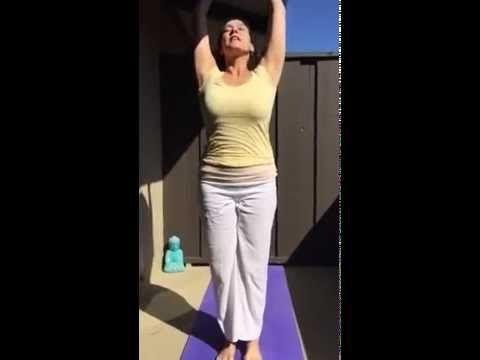 pinsunlight chair yoga on sunlight yoga  sivananda