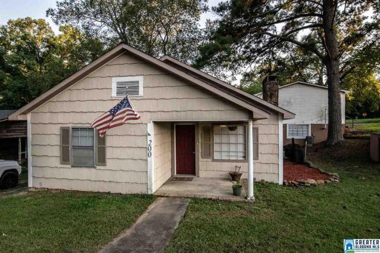 200 montgomery st , warrior, al 35180 House prices