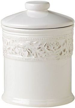 Pfaltzgraff Country Cupboard Small Kitchen Canister On Shopstyle
