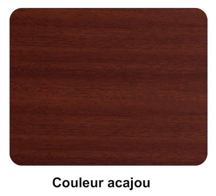 Idees Deco En Couleur Acajou Le Brun Rougeatre N Est Pas Reserve