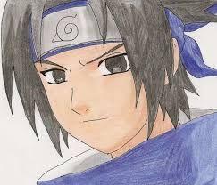 Dessin Manga Naruto