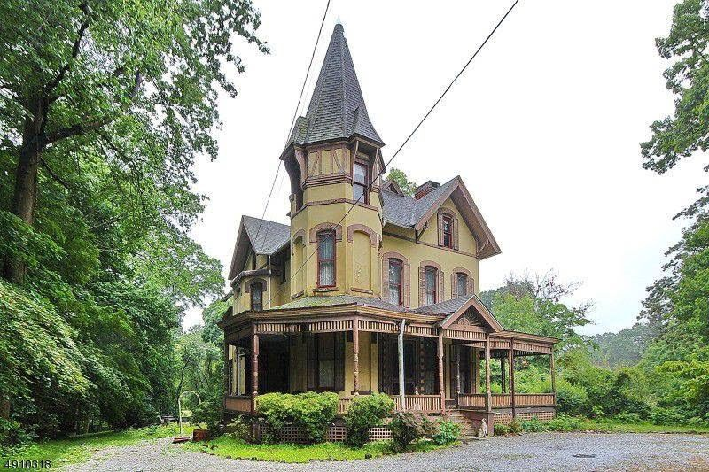 1892 queen anne in plainfield new jersey mansions