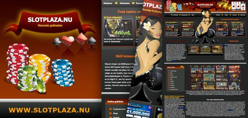 Slotplaza casino windstar casino hotel