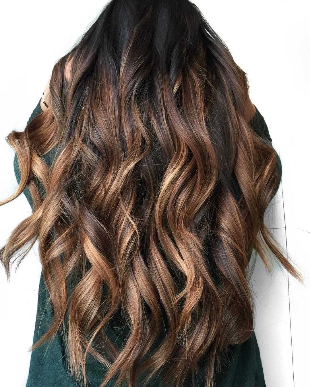 70 Flattering Balayage Hair Color Ideas For 2019 Haarfarbe
