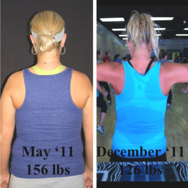 AdvoCare does my body good! I've dropped 30 pounds in 7 months and I'm still going! Interested in AdvoCare? www.advocare.com/111015612 Email me: kaci.workman @yahoo.com