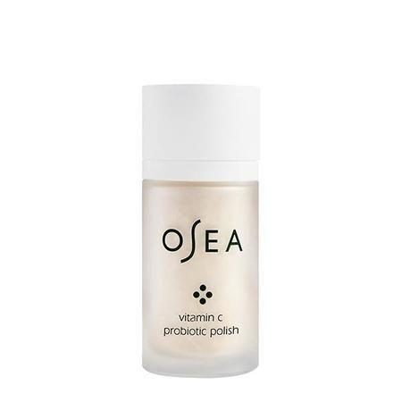 Esmalte probiótico de vitamina C Osea  – Peinados