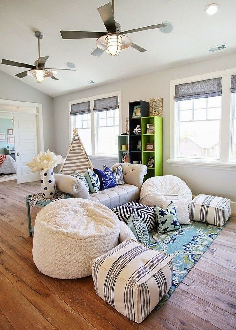 35 Pretty And Cute Pillow Designs Ideas For Kids Room Kid Friendly Living Room Room Design Bedroom Decor