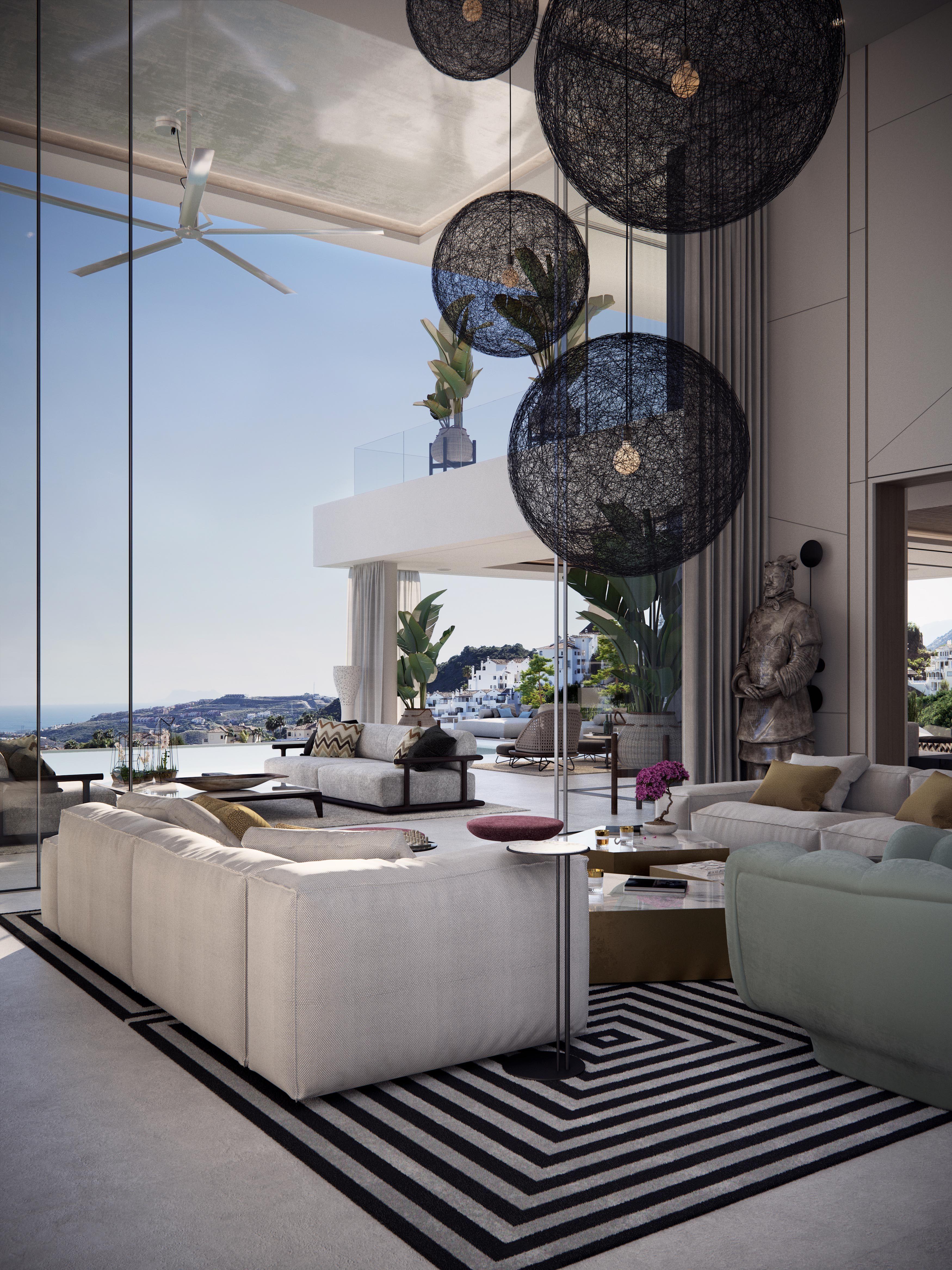 4 Loung Camera Vertival House Design Interior Design Companies