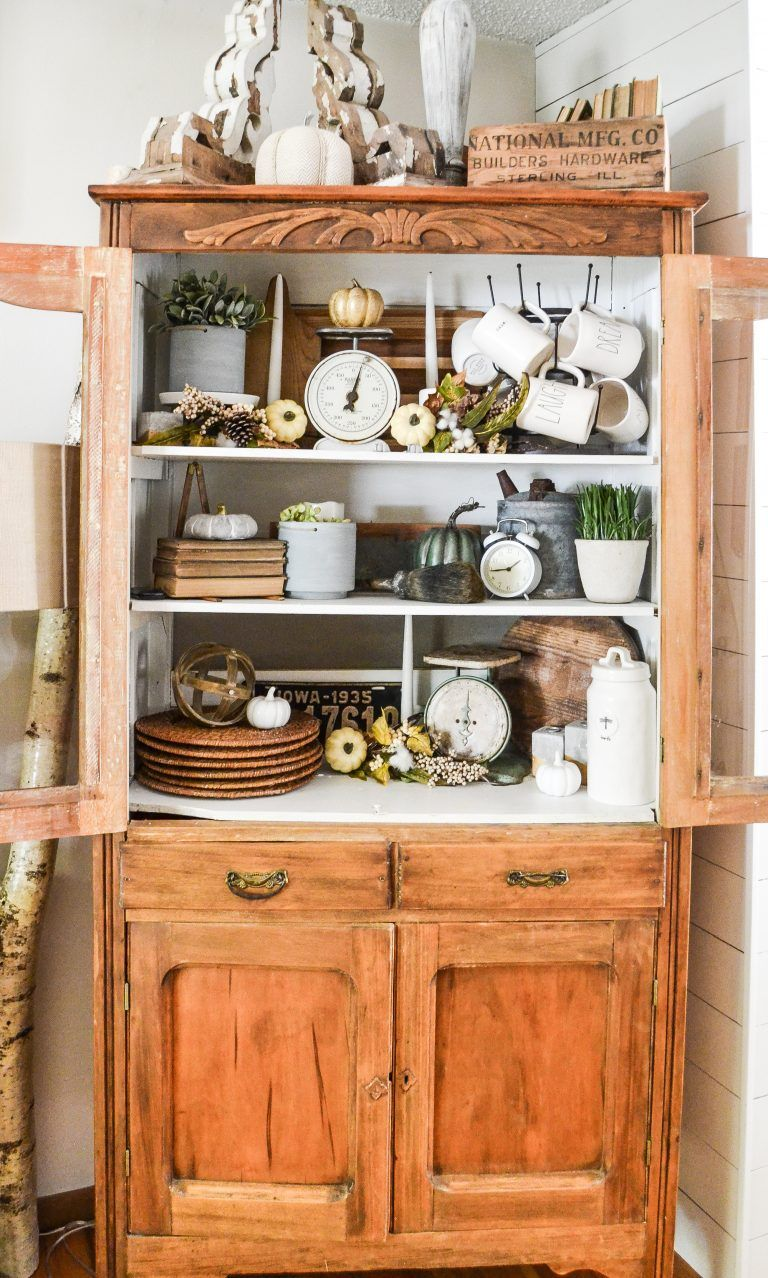 Pin On Cupboards And Storage