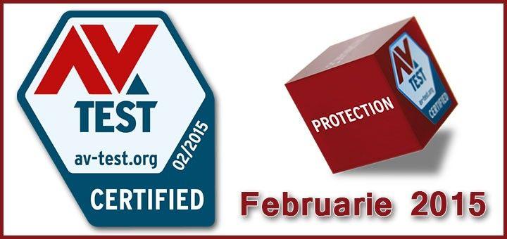 Care este cea mai buna protectie antivirus 2015 conform AV-TEST