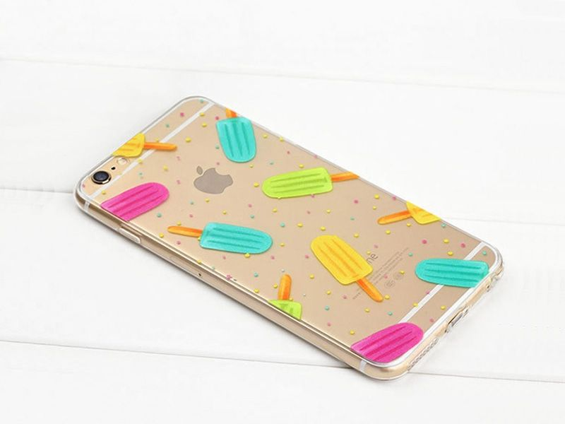 coque iphone 6 deco